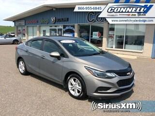 2018 Chevrolet Cruze LT - Bluetooth -  Heated Seats - $106 B/W Berline
