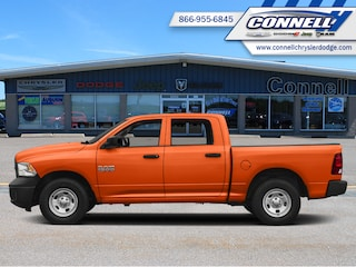 2019 Ram 1500 Classic Express Ignition Orange Sport Package  - $249.50 B Crew Cab