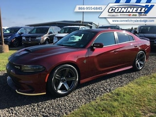 2018 Dodge Charger SRT Hellcat - Navigation -  Sunroof Sedan