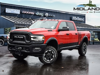 2020 Ram 2500 Power Wagon Truck Crew Cab for sale in Midland, ON