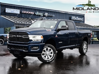 2020 Ram 2500 Big Horn Truck Crew Cab for sale in Midland, ON