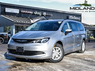2021 Chrysler Grand Caravan SXT Van for sale in Midland, ON
