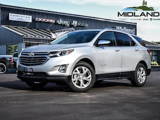 2020 Chevrolet Equinox AWD 4dr Premier - AWD-Heated Seats- Backup Camera SUV for sale in Midland, ON