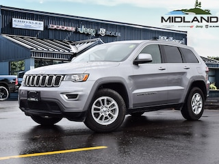 2020 Jeep Grand Cherokee Laredo 4x4 SUV for sale in Midland, ON