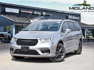 2021 Chrysler Pacifica Touring-L Van for sale in Midland, ON