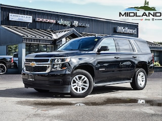 2020 Chevrolet Tahoe 4WD 4dr LS SUV for sale in Midland, ON