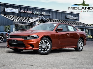 2020 Dodge Charger GT Berline à vendre à Midland, ON