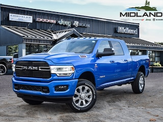 2020 Ram 2500 Big Horn Truck Mega Cab for sale in Midland, ON