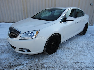 2015 Buick Verano 4dr Sdn Leather Group Sedan