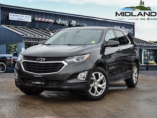 2018 Chevrolet Equinox 2018 Chevrolet Equinox AWD- Remote Start SUV for sale in Midland, ON