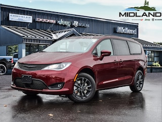 2020 Chrysler Pacifica Launch Edition Van for sale in Midland, ON
