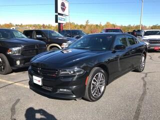 2019 Dodge Charger SXT ALL-Wheel Drive NAV/Roof/Leather Sedan