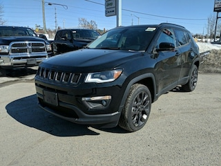 2019 Jeep Compass High Altitude SUV 723451