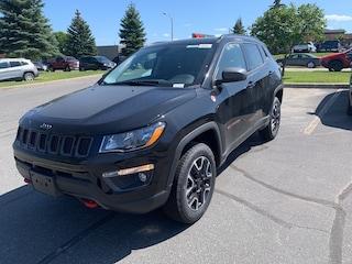 2019 Jeep Compass Trailhawk SUV 5711