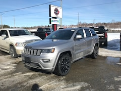 2020 Jeep Grand Cherokee Altitude SUV 6273
