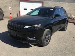 2019 Jeep New Cherokee High Altitude SUV 412835