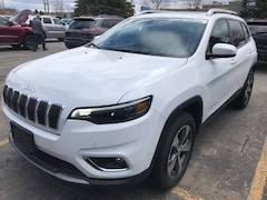 2020 Jeep Cherokee Limited SUV 6086