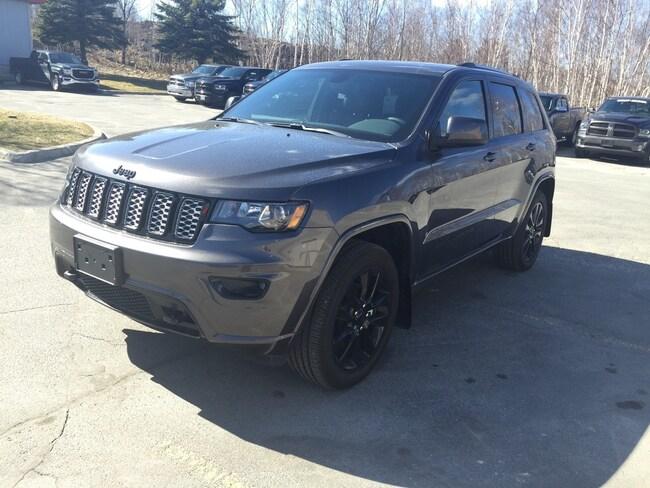 2019 Jeep Grand Cherokee Altitude SUV 548838