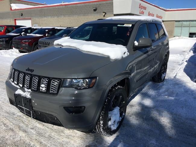 2019 Jeep Grand Cherokee Altitude SUV 680143