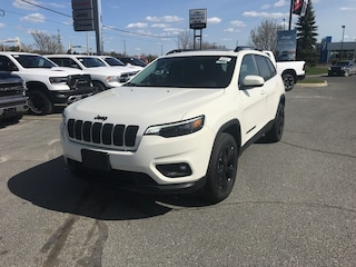2019 Jeep New Cherokee Altitude SUV 436140