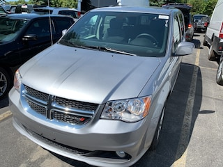 2019 Dodge Grand Caravan SXT Premium Plus Van 727621