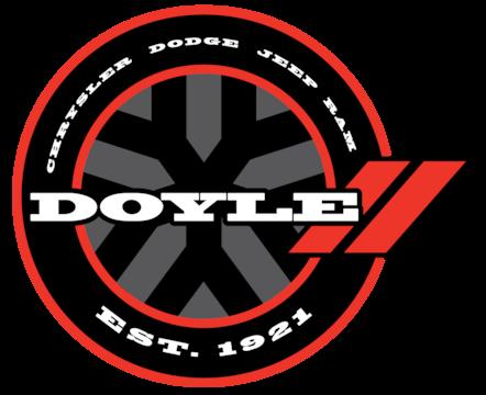 Doyle Dodge Chrysler Jeep RAM