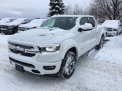 2019 Ram All-New 1500 Laramie Truck Crew Cab 709774