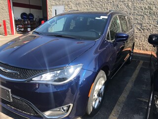 2020 Chrysler Pacifica Touring-L 35th Anniversary Edition Van 5885