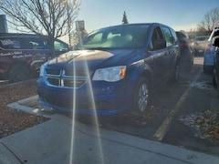2019 Dodge Grand Caravan Canada Value Package Van 5412