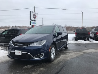 2018 Chrysler Pacifica Touring L-Plus StowNGO!! SUV