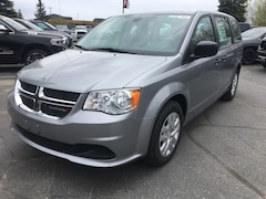 2019 Dodge Grand Caravan Canada Value Package Van 697360