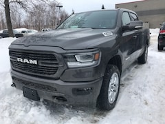 2020 Ram 1500 Big Horn North Edition Truck Crew Cab 6129