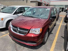 2019 Dodge Grand Caravan Canada Value Package Van 697366