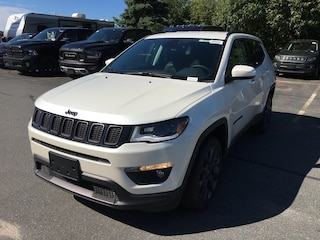 2019 Jeep Compass High Altitude SUV 825832