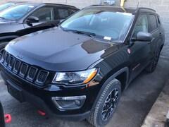 2020 Jeep Compass Trailhawk SUV 6105