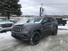 2020 Jeep Grand Cherokee Altitude SUV 6253