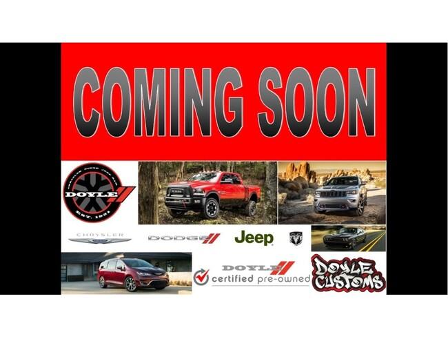 2019 Dodge Grand Caravan GT Van 719145