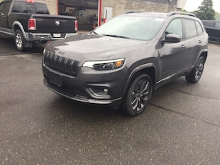 2019 Jeep New Cherokee High Altitude SUV 5631