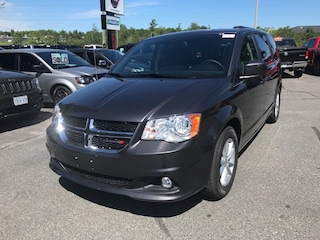 2019 Dodge Grand Caravan SXT Premium Plus Van 719150