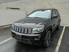 2020 Jeep Grand Cherokee Altitude SUV 5868