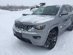 2019 Jeep Grand Cherokee Altitude SUV 548830