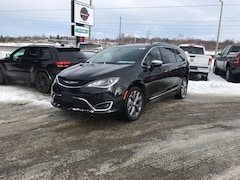 2020 Chrysler Pacifica Limited 35th Anniversary Edition Van 5789
