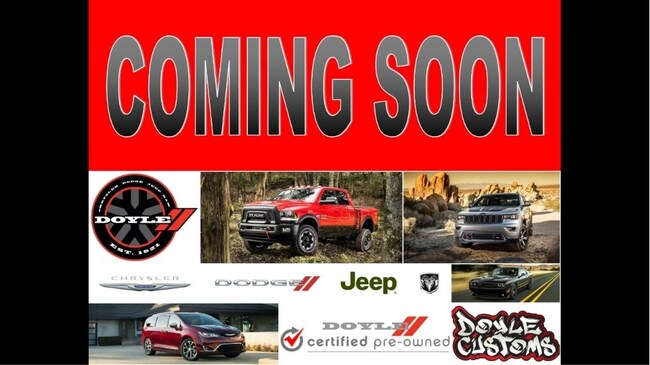 2019 Jeep Grand Cherokee 3.6L ALTITUDE 4WD COMPANY DEMONSTRATOR!! SUV