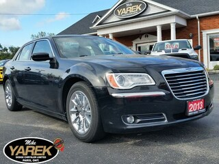 2013 Chrysler 300 Touring RWD, Leather Heated Seats, NAV, Back Up Ca Berline