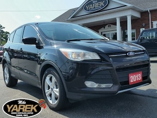 2013 Ford Escape SE FWD, Bluetooth, Satellite Radio, Heated Seats Crossover