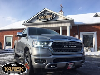 2019 Ram All-New 1500 Limited Camion cabine Crew