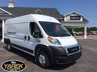 2019 Ram ProMaster 3500 ASK US ABOUT HST# PRICING!!! Van Extended Cargo Van