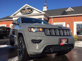 2019 Jeep Grand Cherokee Altitude SUV