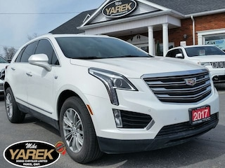 2017 Cadillac XTS XT5 Luxury AWD, Pano Roof, Heated Leather Seats/Wh Crossover