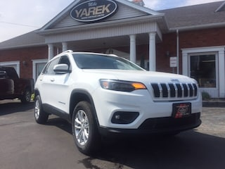 2019 Jeep New Cherokee NORTH 4X4 SPRING CLEANING BLOWOUT PRICING!!! SUV